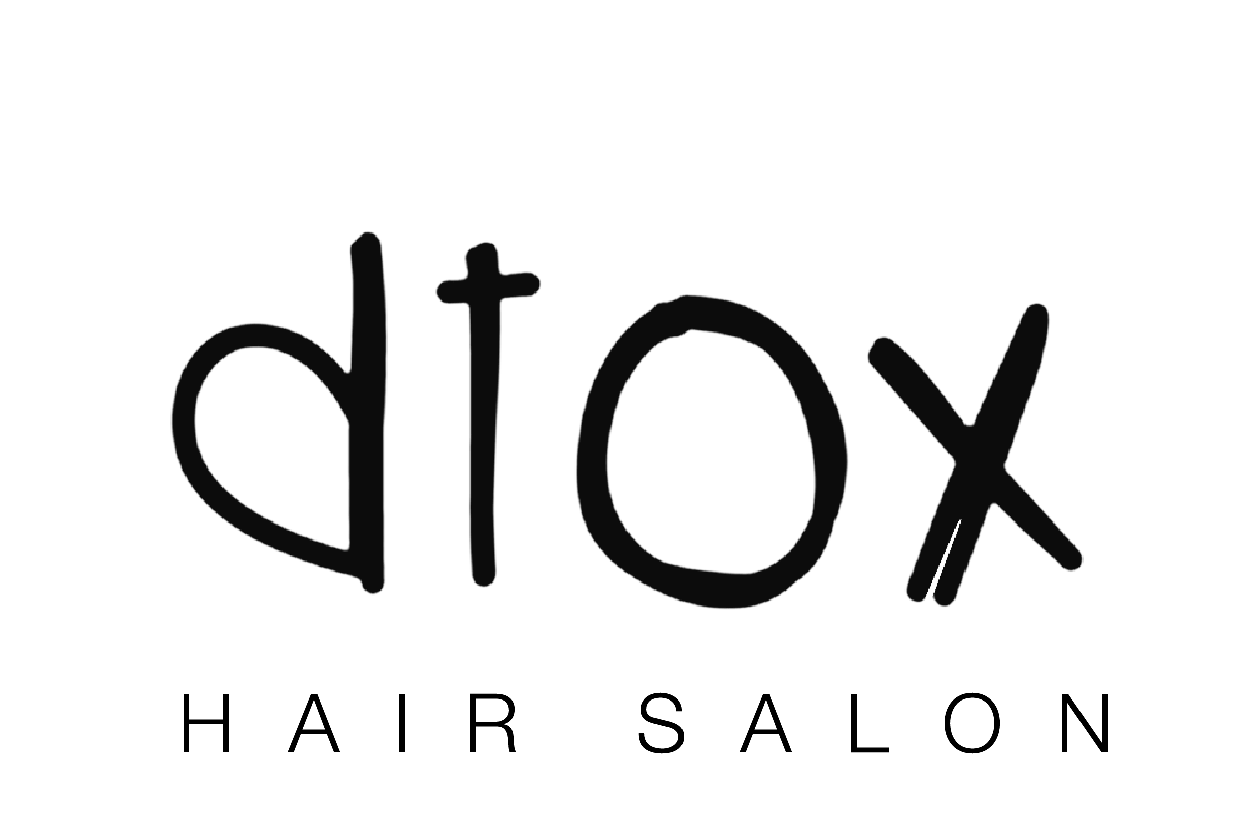 Dtox Hair Salon